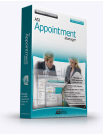 ASI Appointment Manager